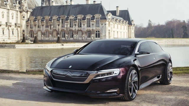 Chrysler 300 Redesign >> A Look At The 2019 Chrysler 300 Redesign The Car Guy